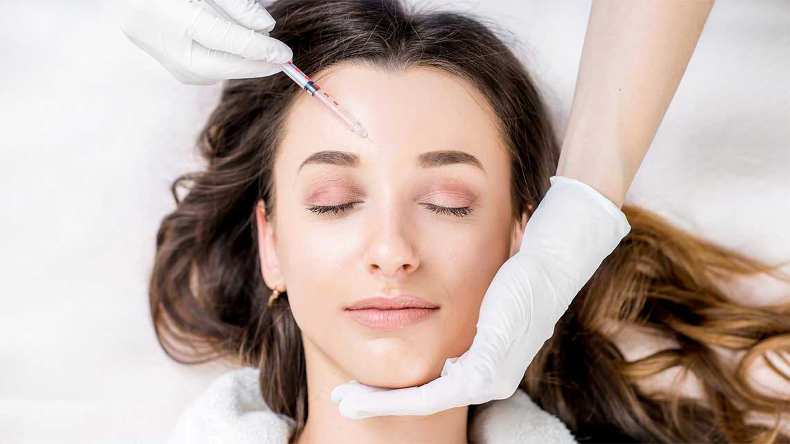 Top Five Cosmetic Surgeries